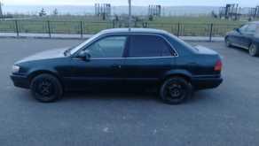 Сенной Corolla 1995