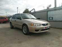 Каневская Corolla 2001