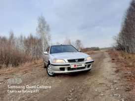 Троицк Civic 2000