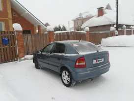 Кемерово Astra 1998