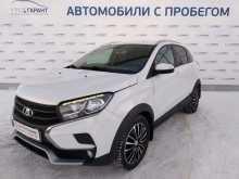 Ижевск Х-рей Кросс 2018