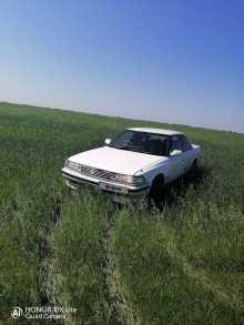 Славгород Mark II 1989