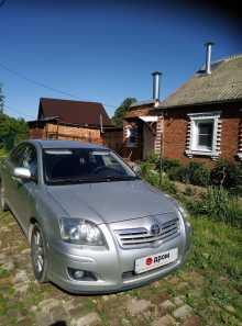 Коломна Avensis 2007