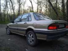 Новокузнецк Galant 1992