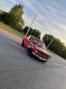Уфа 2101 1978
