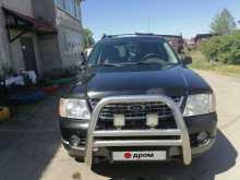 Тюмень Explorer 2005
