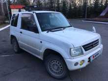 Новокузнецк Pajero Mini 2002