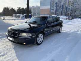 Томск Audi A8 2001