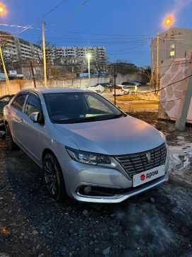 Владивосток Toyota Premio 2018