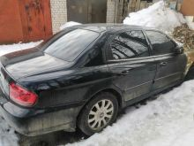 Кострома Sonata 2004