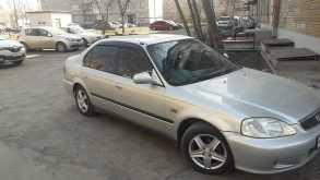 Копейск Civic Ferio 1998