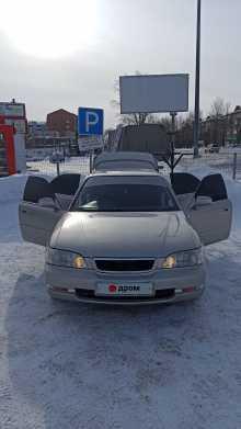 Новосибирск Saber 1997