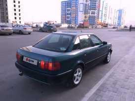 Пенза 80 1993