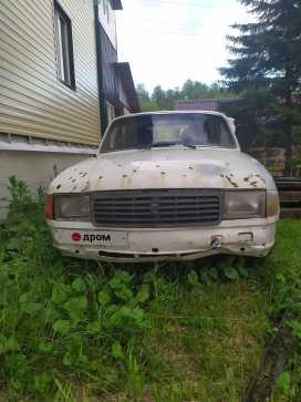 Томск 31029 Волга 1994
