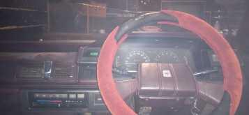 Белогорск Chaser 1986