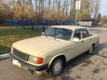 Омск 31029 Волга 1993