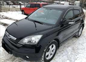 Киров Honda CR-V 2008