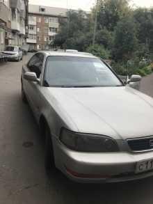 Красноярск Saber 1995