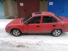Красноармейск Corolla 1993