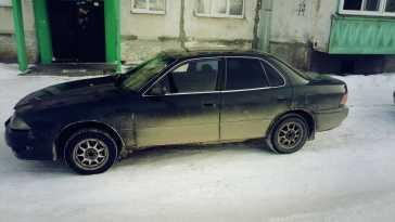 Иркутск Camry 1994