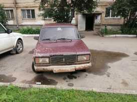 Челябинск 2107 2008