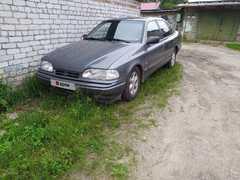 Калининград Scorpio 1992