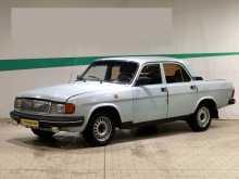 Дзержинск 31029 Волга 1996