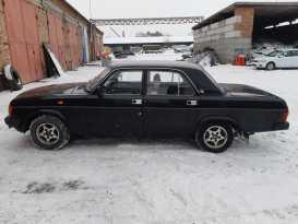 Бердск 31029 Волга 1996