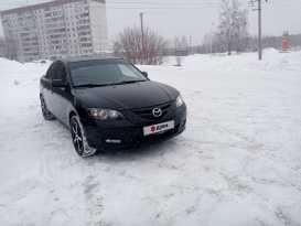 Новосибирск Mazda Mazda3 2008