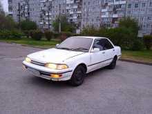 Омск Carina 1990