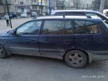 Челябинск Caldina 1996