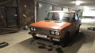 Уфа Лада 2106 1984