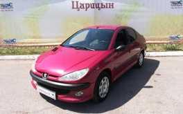 Волгоград 206 2009