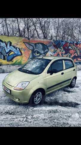 Челябинск Spark 2007