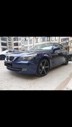 Каспийск BMW 5-Series 2008