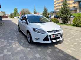 Краснодар Focus 2011