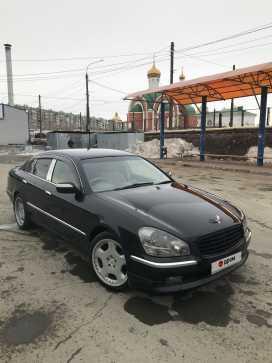 Cima 2003
