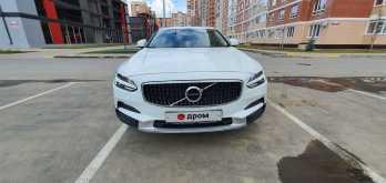 Краснодар V90 2019