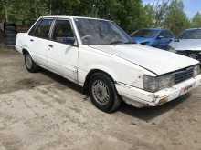 Новосибирск Camry 1982