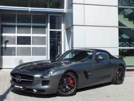 SLS AMG 2014