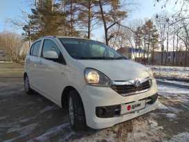 Хабаровск Mira e:S 2014