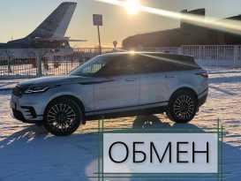 Тольятти Range Rover Velar