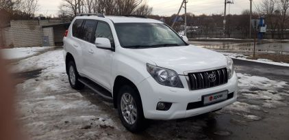 Татарка Land Cruiser Prado