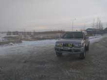 Ханты-Мансийск Terrano 1997