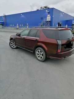Сургут SRX 2005