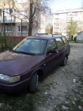 Барнаул 2111 2003