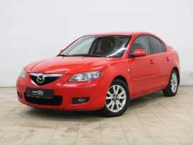 Тула Mazda3 2006
