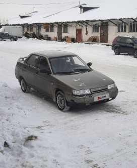 Вологда 2110 2001