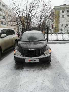Южно-Сахалинск PT Cruiser 2003