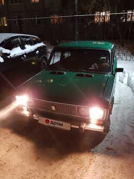 Екатеринбург 2106 1990